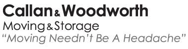 Callan and Woodworth Moving and Storage
