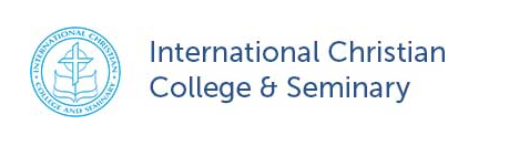 ICCS - An Online School to Start your Theologian Career
