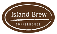Island Brew Coffee house
