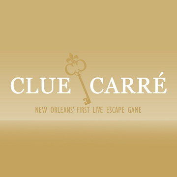 Clue Carré