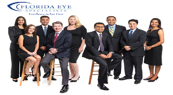 Excellence in Eye Care