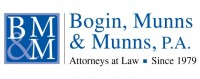 Bogin, Munns & Munns Law Firm