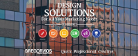 Design Solutions for All Your Marketing Needs