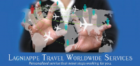 Why Use Lagniappe Travel Services?