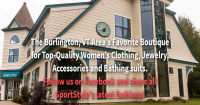 Top Quality Women Clothing Boutique In Burlington