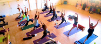 Real yoga for a diverse community