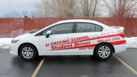 Expert Driving Instructors in Utah & Nevada