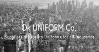 Suppliers of Quality Uniforms for all Industries