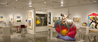 Celebrating Plains Art Museum's Collection