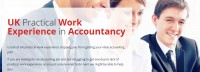 Accountant Work Experience