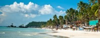 Visit Boracay In The Philippines