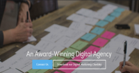 An Award Winning Digital Agency